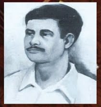 Shaeed Abdus Salam, Martyr