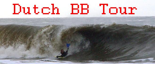 Dutch Bodyboard Tour