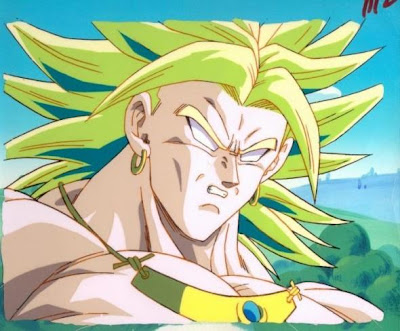 dragon ball z broly wallpaper. dragon ball z broly wallpaper.