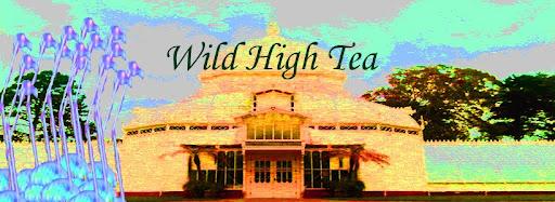Wild High Tea