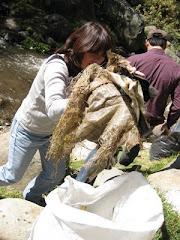 Conciencia Ambiental; Municipio de Jilotzingo, el Ejido de San Luis Ayucan