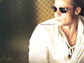 Brad Pitt Wallpaper (9)