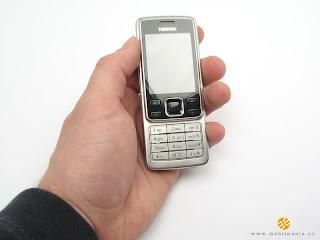 Telefon mobil Nokia 6300