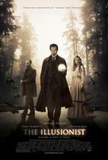 Filme noi Iluzionistul