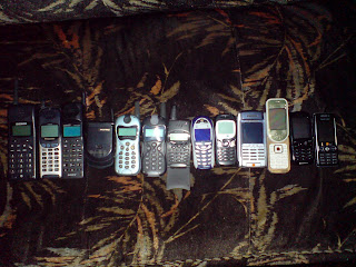 Mobile Evolution