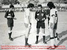 FINAL HARUN ZAIN CUP 1977