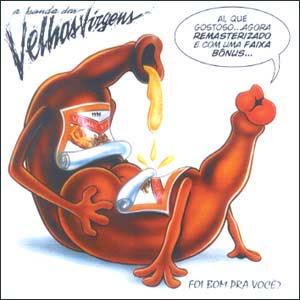 Velhas Virgens mp3 download