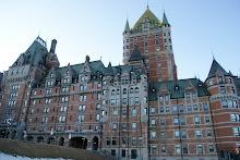 Quebec City, Canada, 2010
