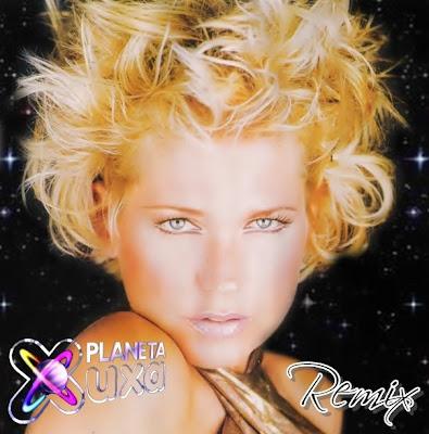 Planeta Xuxa (Remix)