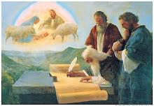 O Profeta Isaías prediz o nascimento de Cristo