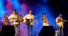 Mais uma foto do mesmo espectaculo na  Feira de S'antiago 2008.