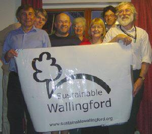 Sustainable Wallingford - UK