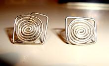 Aros de espiral