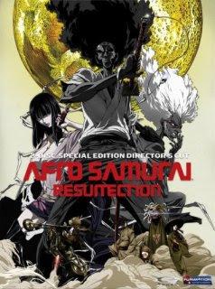 Baixar Afro Samurai Resurrection Download Grátis
