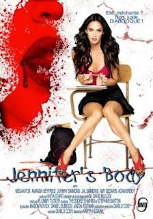 Descargar Jennifer Body