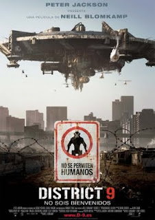 Descargar District 9