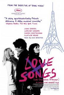 Descargar Les chansons d'amour