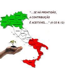 Obra Missionária na Itália