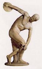 esculturas del arte greco-romano