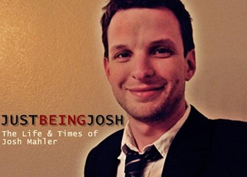 Just Being Josh