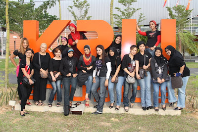 KRU Studios Cyberjaya