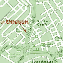 DIRECTIONS To EMPORIUM