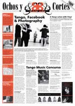 tango articles