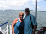 Boat ride to Ft Sumpter
