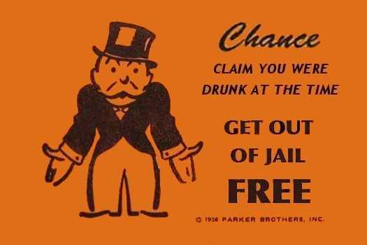 Get out of jail free card 8