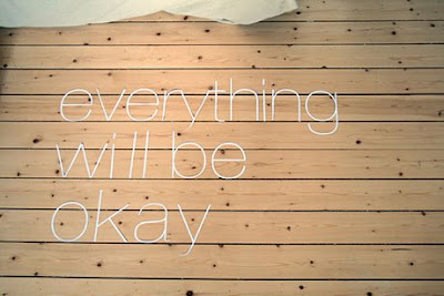 Don't Worry Everything Will be ok Poems Don't Worry Unnecessarily