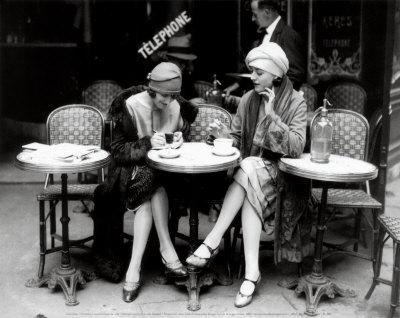 [cafe+ladies]