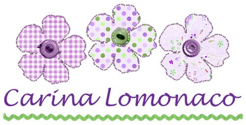 Carina Lomonaco - Patchwork