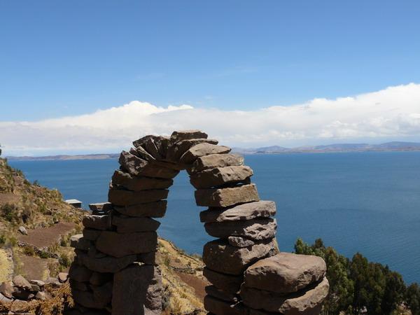 Lago Titicaca: Mitos Y Leyendas