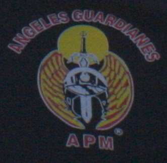 Angeles guardianes