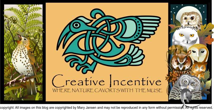 Creative Incentive