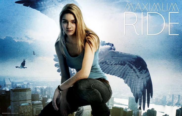Maximum Ride 01-07 - James Patterson
