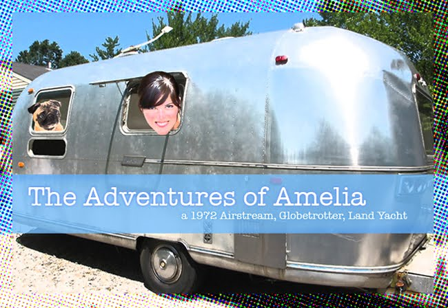The Adventures of Amelia