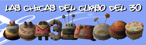 LAS CHICAS DEL CURSO DEL 30