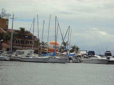 Marina - Lagoa da Conceição