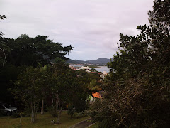 Ponta das Canas