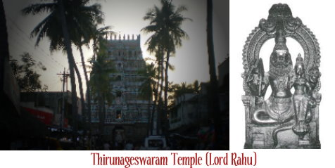 SourishLove To Acquire Knowledge Navagraha Temples