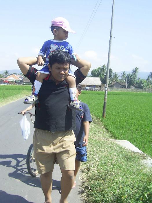 panggul kakak