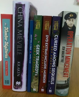Books read in September 2010