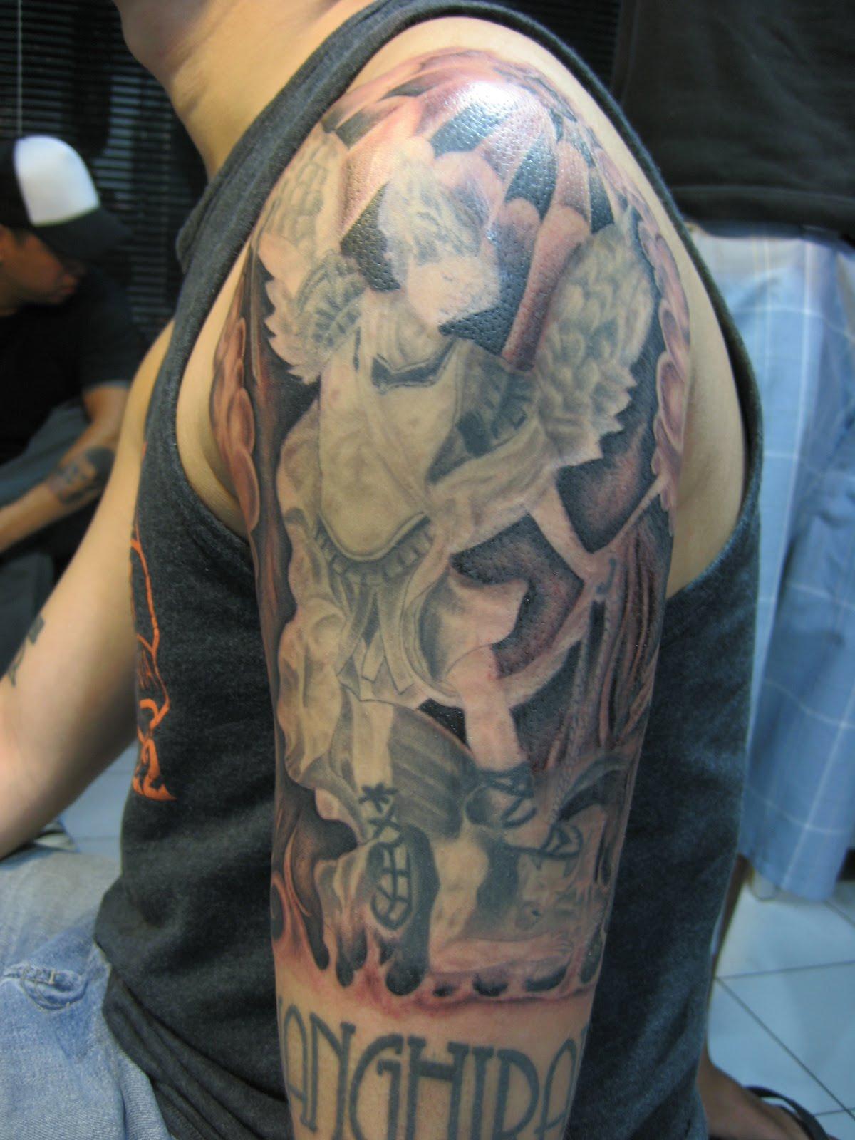 city tattoos san miguel
