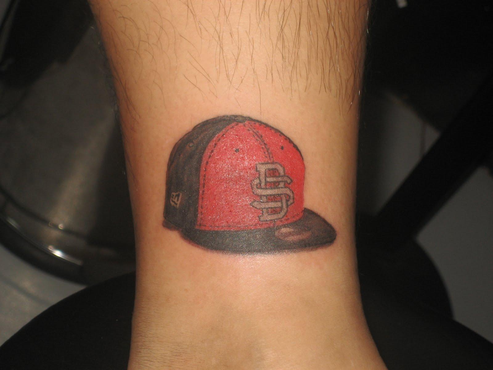 Bboy Tattoo Design