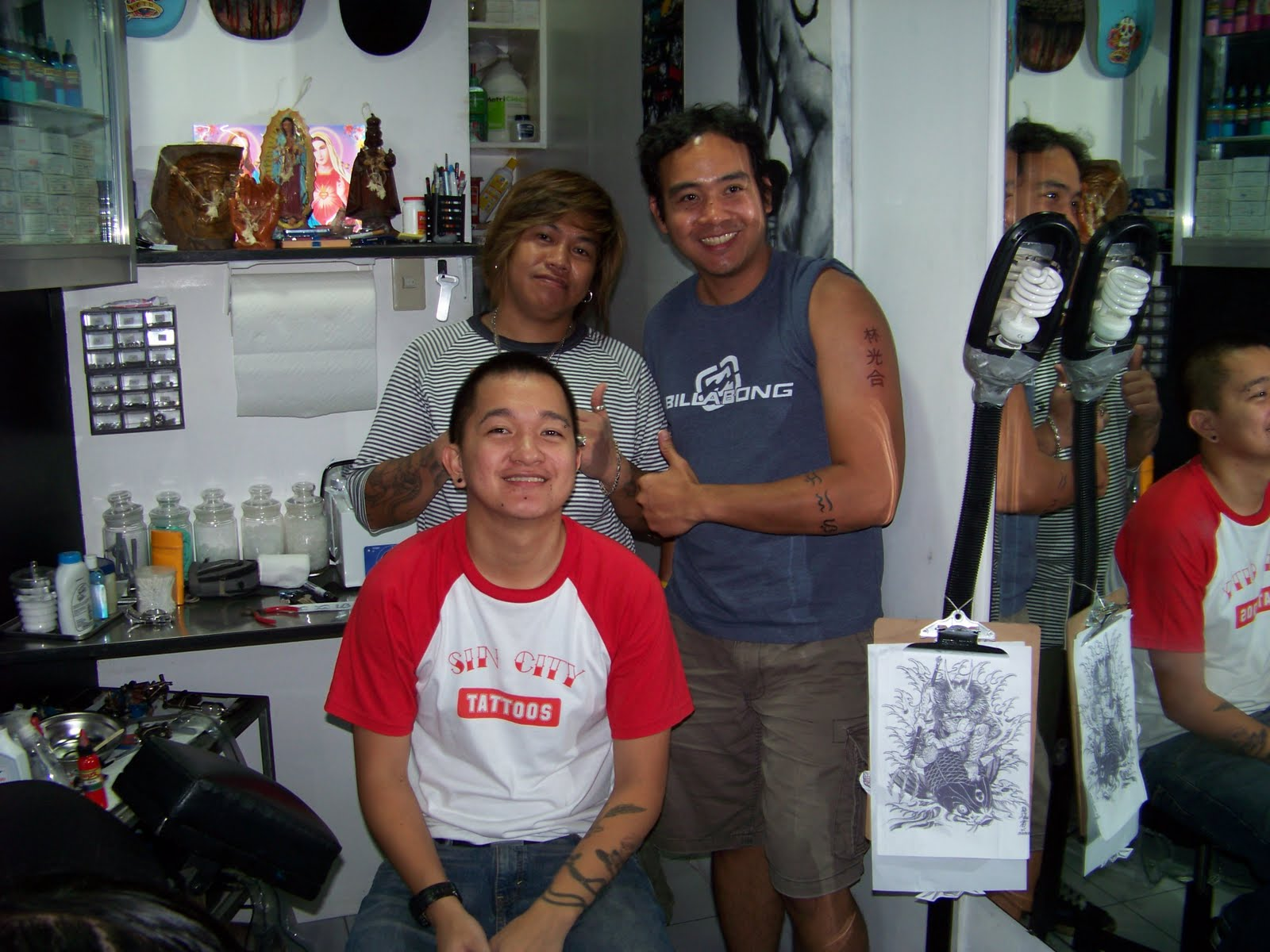 Siya Ang Tattoo Pictures To Pin On Pinterest Picture