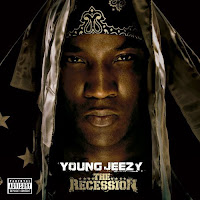 Young Jeezy - The Recession (2008) Retail