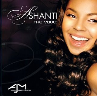Ashanti - The Vault (2008)