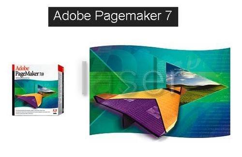 download adobe pagemaker 7 0 1