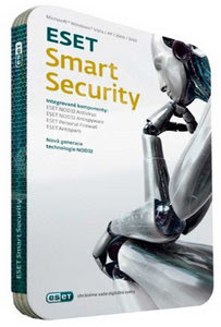 Eset NOD 32 Smart Security 3.0.645